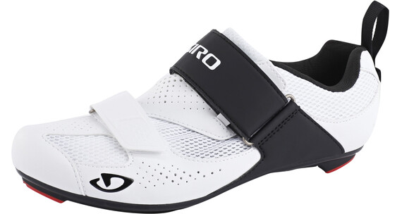 Giro Inciter Tri - Chaussures Homme - blanc